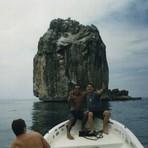 Roca Bruja, Roca Bruja - Witch's Rock