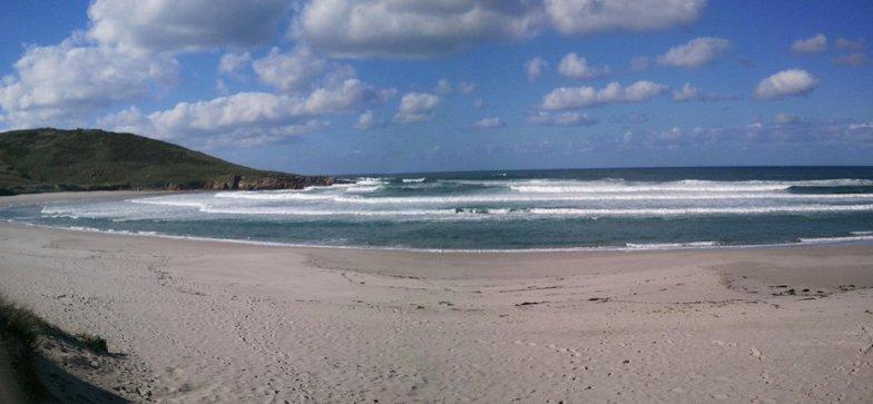 Soesto 06.11.2012 (5), Playa de Soesto
