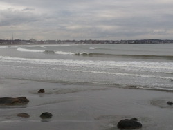 nahant, Nahant Beach photo