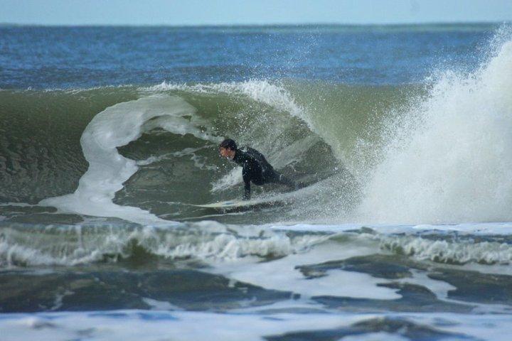 Norte MdQ, Cardiel (Mar del Plata)