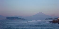 We like surf..., Shichirigahama photo