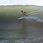 DANI REYES, Killer Point