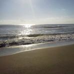 Chicula beach, Chikura