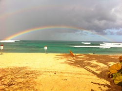 Ends of the rainbow, Chuns and Jocks Reefs photo