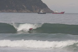 Enjoy zarautz photo