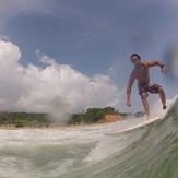 Dia de Buen Surf Chirere