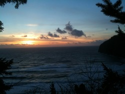Cape Lookout photo