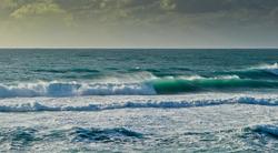 sideshores, Ammes Beach Kefalonia photo