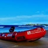 North Wollongong, Wollongong North Beach