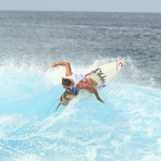 Alessandro Marcian - team Rip Curl Italy, Lohi's