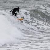 Local Surfer, Ballycotton