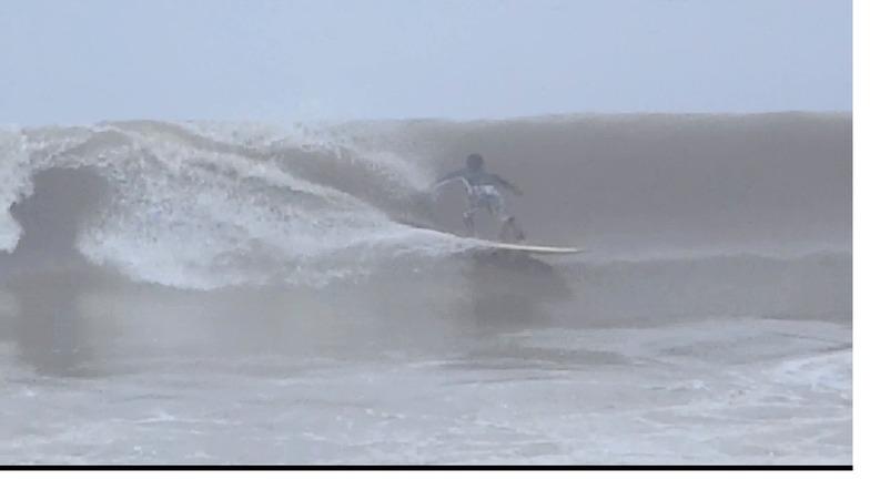 Jona surf, Bahia