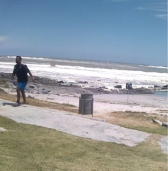 Silwerstroom cape town photo