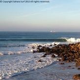 Perfect waves at Safi from our last trip there on 20/12/12