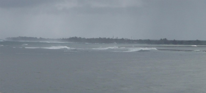 Hilo Breakwall