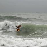 DK, Red Beach