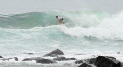 Boxing Day 2012, Burleigh Heads photo