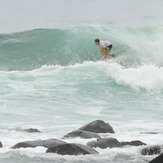 Boxing Day 2012, Burleigh Heads
