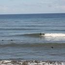Tizirine surf, Cherchell Tizirine