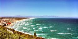 muizenberg beach photo