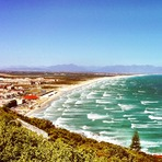 muizenberg beach