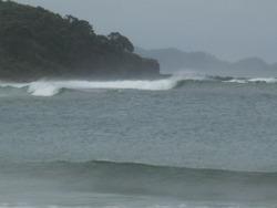 Xmas 2012/13, Tapuaetahi photo