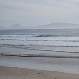 Small Beach Break, Waipu Cove