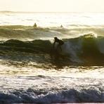 sun set, Pearly Beach