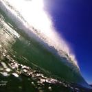 Sunny barrel