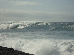 Janubio, Playa del Janubio photo