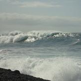 Janubio, Playa del Janubio