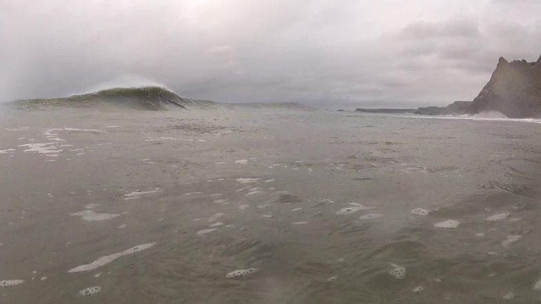 rlr, Fall Bay
