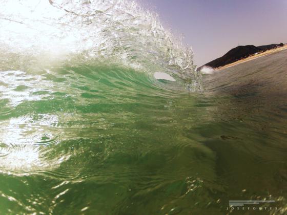Zahara Surf Clandestino, Zahara de los Atunes