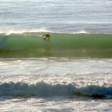 Pines High Tide, Wainui Beach - Pines