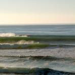 Big Set, Wainui Beach - Pines