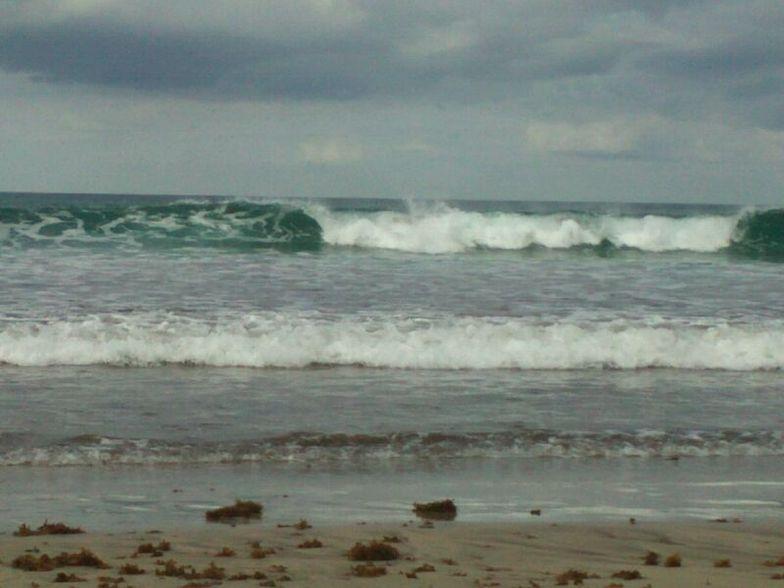 Famara, Playa de Famara