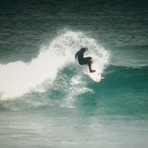 rayito, Playa de Razo