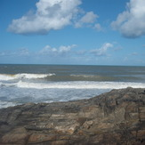 Praia Tiririca, Itacaré, Brazil