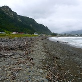 Shoreline, Te Araroa