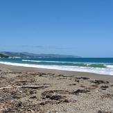 Vast beach, Whangaparaoa