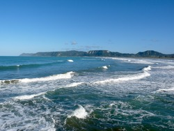 East Cape from Tokata photo