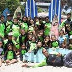 los cocos surf school
