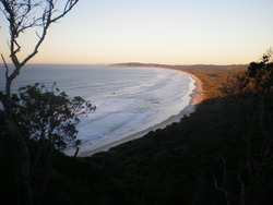 Tallows to Broken Head, Tallows Beach photo