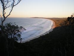 Tallows to Broken Head, Tallows Beach photo
