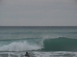 GP in to the barrel, Lygia (Preveza) photo