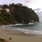 THE POINT, Kastro Point (Parga)