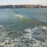 central beach, Harmani