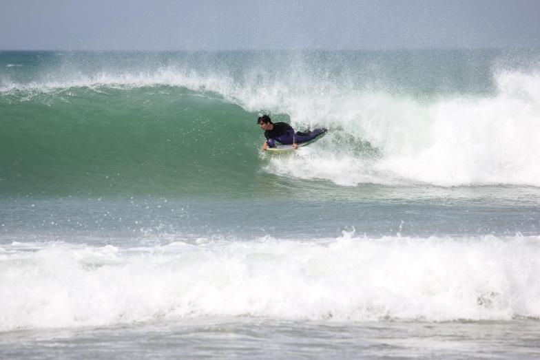 palmar, Playa El Palmar
