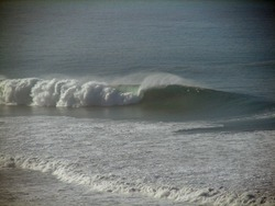 Big Wednesday December 2007, Blacks Beach photo