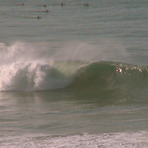 Big Wednesday December 2007, Blacks Beach